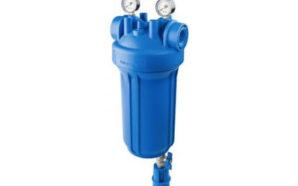 Dlaczego warto postawić na filtry przemysłowe do wody?