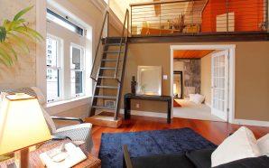 Mieszkanie dwupoziomowe – jak je sensownie urządzić?