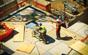 Toalety przenośne – niezbędny element podczas budowy