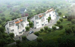 Domy bliźniacze – warto decydować się na budowę?